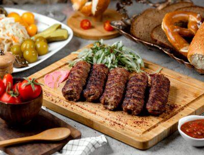 cevap recipe Serbia