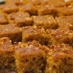 Revani – Albanian Cake