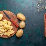 Pepper and Potato Stew