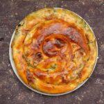 Tikvenik Bulgarian Sweet Pumpkin Pie