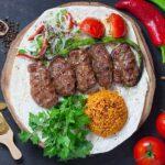 grilled Ćevapi Recipe