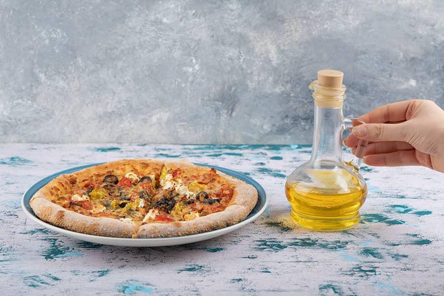 Bulgarian Pizza