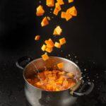 Bulgarian Steamed Pumpkin