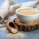 Easy Homemade Tahini Recipe
