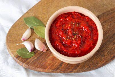 Pinxhur Kosovo recipe