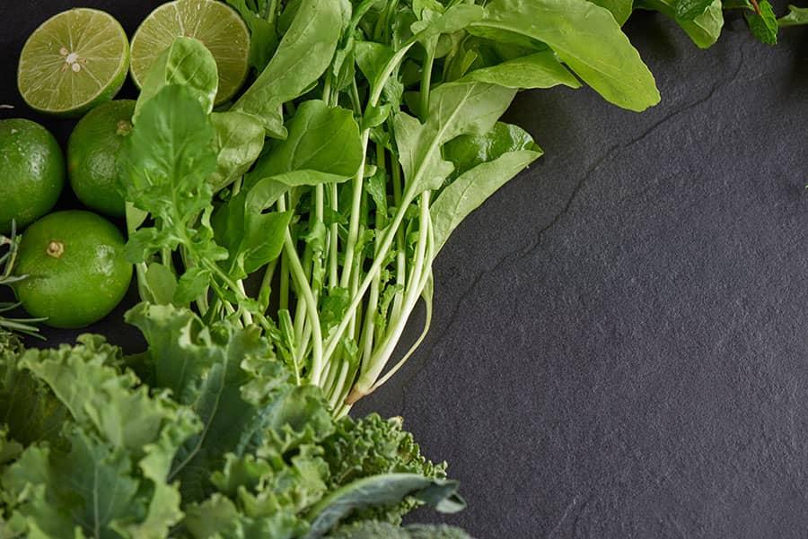 Horta Vrasta Boiled Leafy Greens Recipe