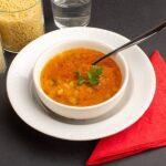 Bean Yahni Soup (Jani me Fasule)