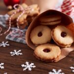 Bulgarian Holiday Cookie Maslenki