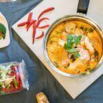 Romanian Sour Fish Soup Recipe