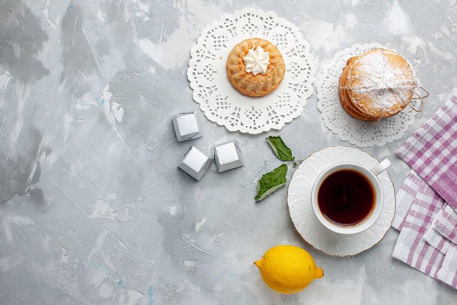Vanilice Recipe Vanilla Cookies