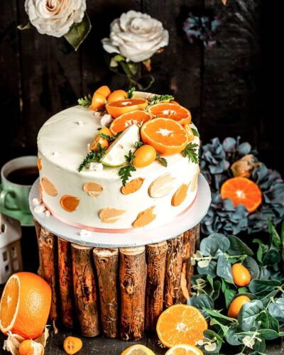 Vasina torta Vasas torte
