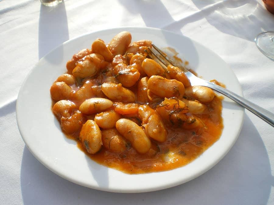 Greek Gigantes Recipe