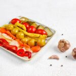 Bulgarian Pickled Vegetables (Turshia)