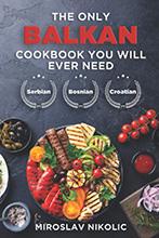 Balkan Cookbook