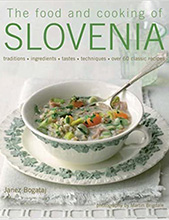Cooking of Slovenia