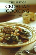 Croatian Cooking