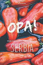 Family Recipes of Serbia