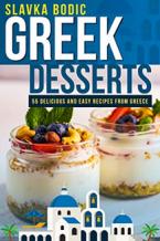 Master Greek Desserts