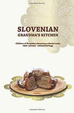 Slovenian Grandma's Kitchen