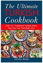 Ultimate Turkish Cookbook